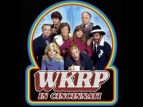 WKRP in Cincinnati TV Series
