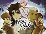 Wolf's Rain (Dubbed) TV Series
