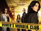 Women's Murder Club TV Series