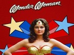 Wonder Woman tv show photo