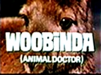 Woobinda: Animal Doctor (AU) TV Series