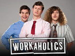 Workaholics TV Series