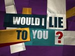 Would I Lie To You? (UK) tv show photo