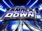 WWE Friday Night Smackdown tv show