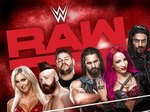 WWE Raw TV Series