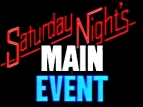 WWE Saturday Night's Main Event TV Series