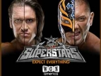WWE Superstars tv show photo