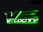 WWE Velocity TV Series