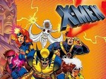 X-Men tv show photo