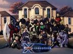 X-Men: Evolution TV Series