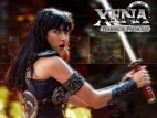 Xena: Warrior Princess TV Series