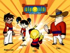 Xiaolin Showdown TV Series