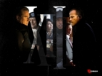 XIII: The Conspiracy (CA) TV Series
