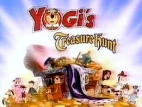 Yogi's Treasure Hunt TV Series