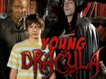 Young Dracula (UK) tv show