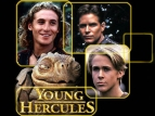 Young Hercules TV Series