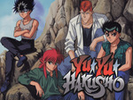 Yu Yu Hakusho (Dubbed) TV Series