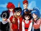 Yu Yu Hakusho: Ghost Files (JP) TV Series