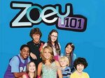 Zoey 101 TV Series