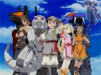 Zoids (Dubbed) TV Series