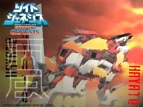 Zoids Genesis (JP) tv show photo