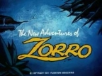 Zorro (1981) TV Series