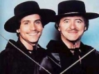 Zorro and Son tv show photo