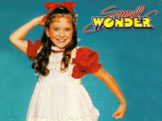 Small Wonder tv show photo