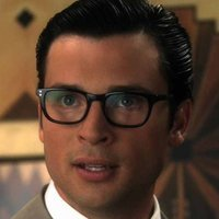 Clark Kent played by Tom Welling