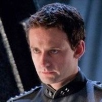 Zod played by Callum Blue