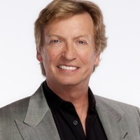 Nigel Lythgoe played by Nigel Lythgoe