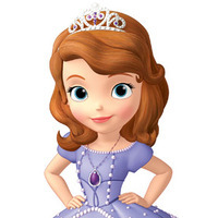 Princess Sofia Sofia the First