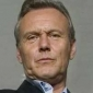 Mr. Colubrine played by Anthony Head