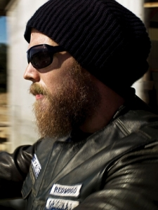 Harry 'Opie' Winston photo