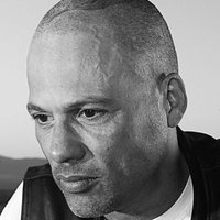 Happy played by David Labrava