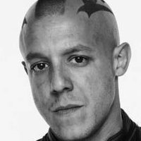 Sons of Anarchy Juice Head Tattoo