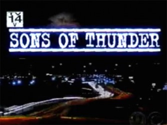 Sons of Thunder tv show photo