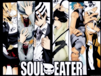 Soul Eater (JP) tv show photo