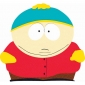 Eric Cartman played by Trey Parker