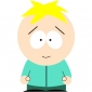 Leopold 'Butters' Stotch played by Matt Stone