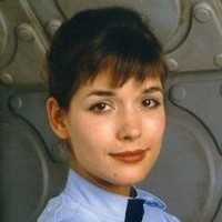 Officer Jane Castle played by Simone Bendix