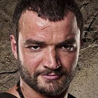 Ashur played by Nick Tarabay