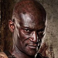 Doctore played by Peter Mensah
