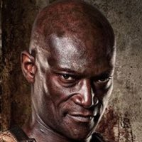 Oenomaus Spartacus: Gods of the Arena