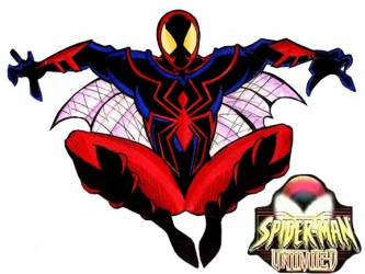Spider-Man Unlimited tv show photo