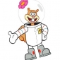 Sandy Cheeks SpongeBob SquarePants