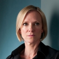 Ros Myersplayed by Hermione Norris
