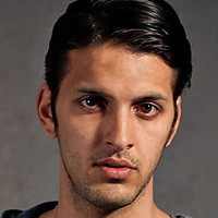 Tariq Masoodplayed by Shazad Latif
