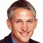 Gary Lineker - Presenter Sport Relief 2004
