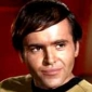 Ensign Pavel Chekov (later Lieutenant JG.) Star Trek: The Original Series
